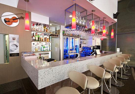 Charlottes Bar Bistro Brisbane