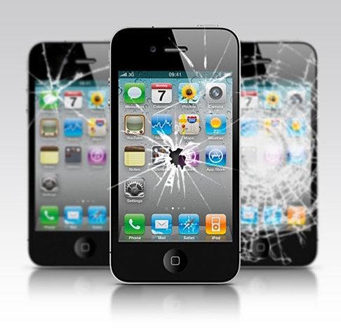 billig reparasjon av iphone 6