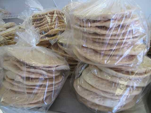 Homemade Cuban crackers (regular, wheat, salted): http://longplane57.wix.com/jessybakery#!galletas-cubanas/zoom/c21kz/image1tw8