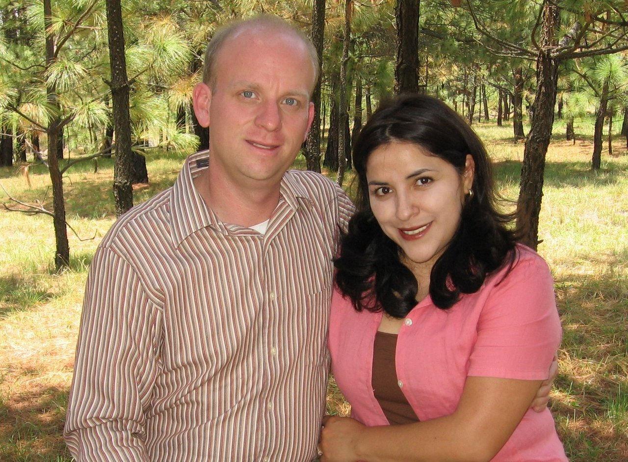 David y Sara Lont