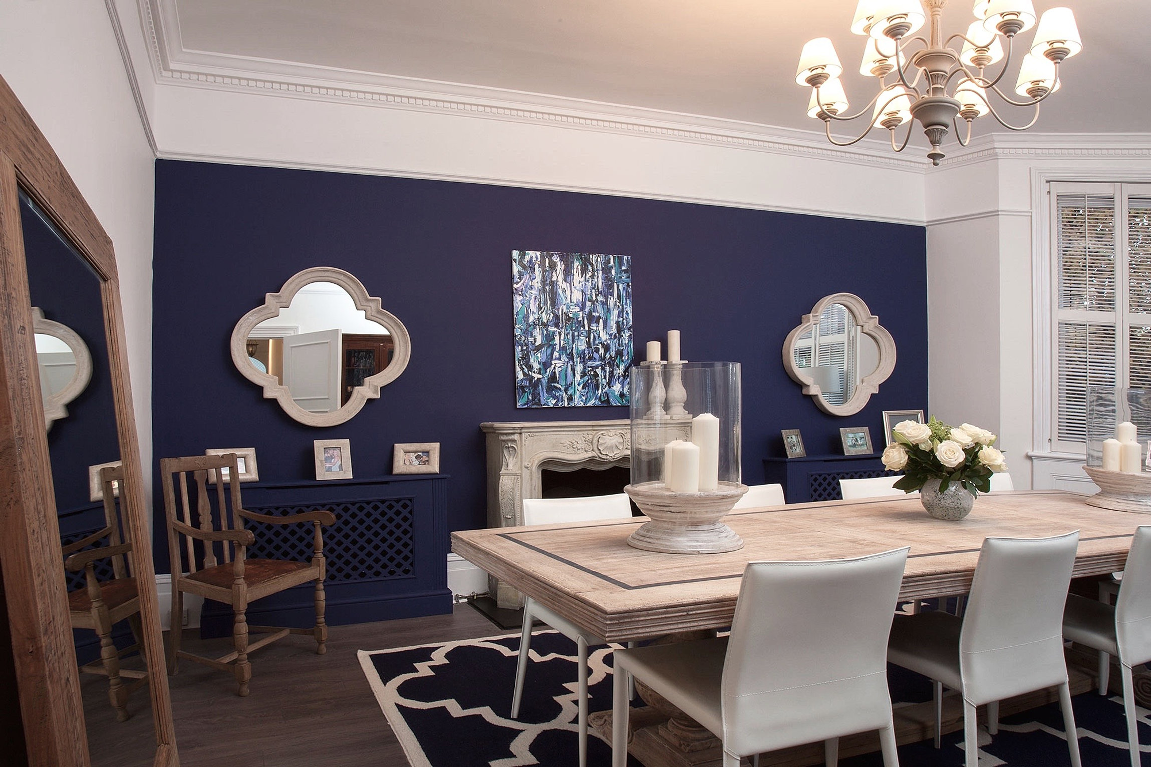 gzid | dining rooms