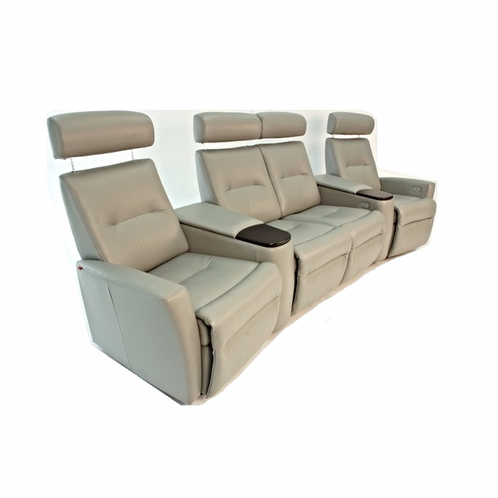 Madrid ws cinema d natuzzi editions sale for Sofas natuzzi outlet madrid