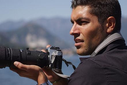 Stefano Maddalen fotografo, fotogao vebania, fotografo matrimonio verbania