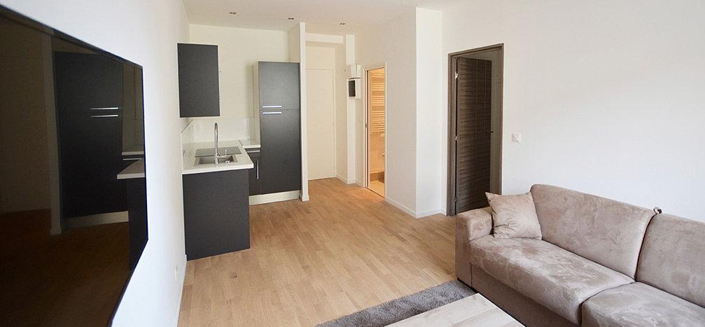 Investir en location meubl e avec forte rentabilit for Fiscalite location meuble