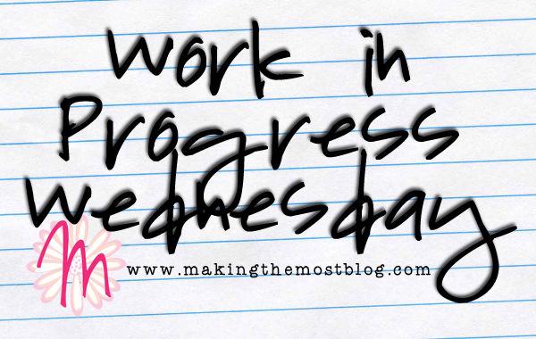 Work-in-Progress Wednesday: Financial Management Binder | Making the Most Blog
