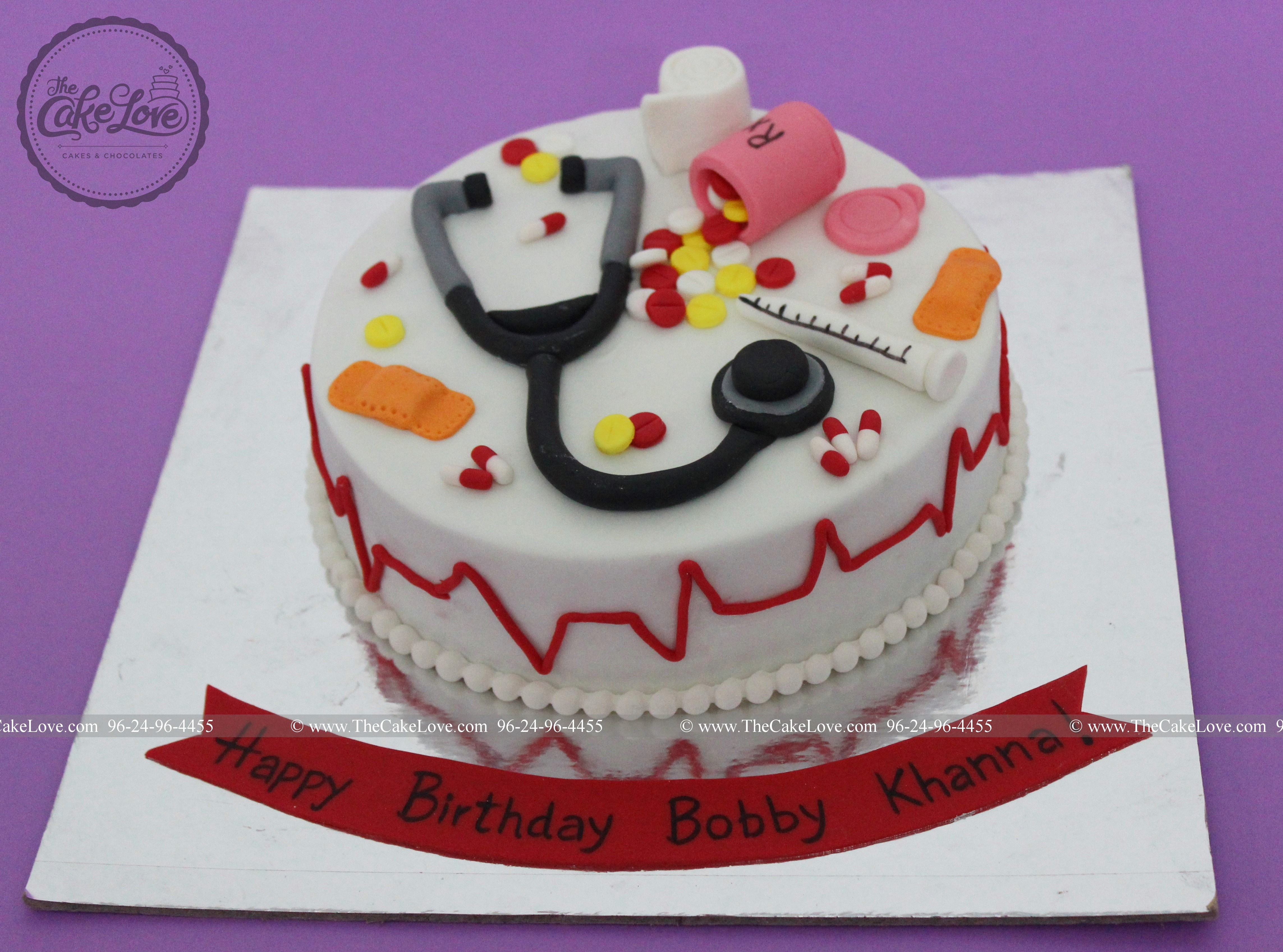 TheCakeLove.com- Themed Cakes,Cupcakes at The Cake Love in Vadodara