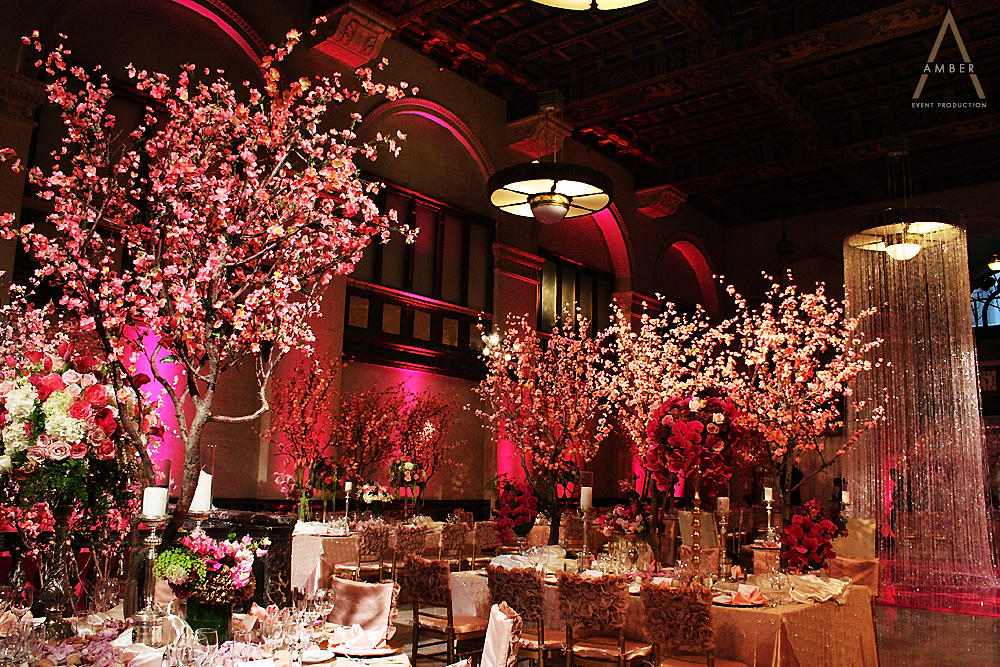5 Stunning And Unique Quince Venues That Will Inspire You