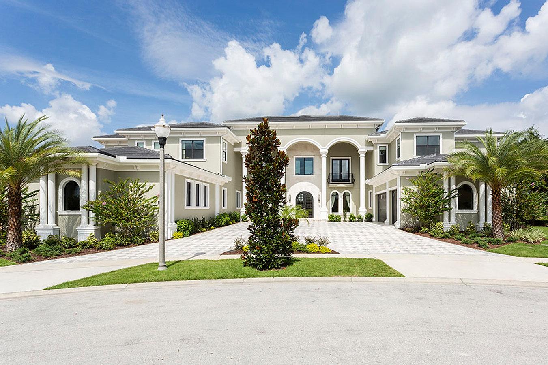 Orlando Vacation Rentals, Reunion Resort | Freeway Vacation Homes