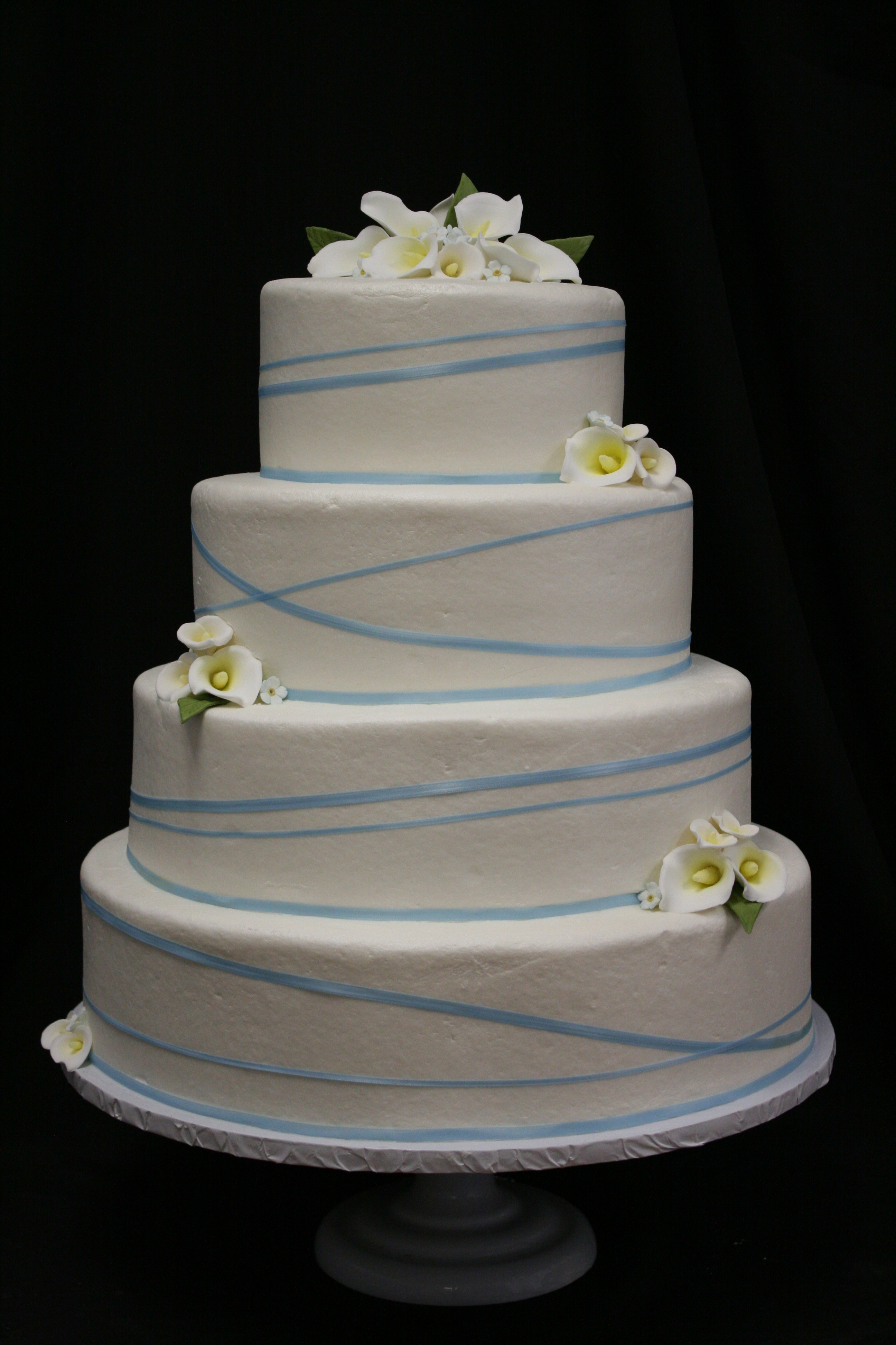 Image Result For Simple Wedding Cake