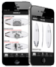 Stacey Surfboards App | Surf Apps | Surfing Apps