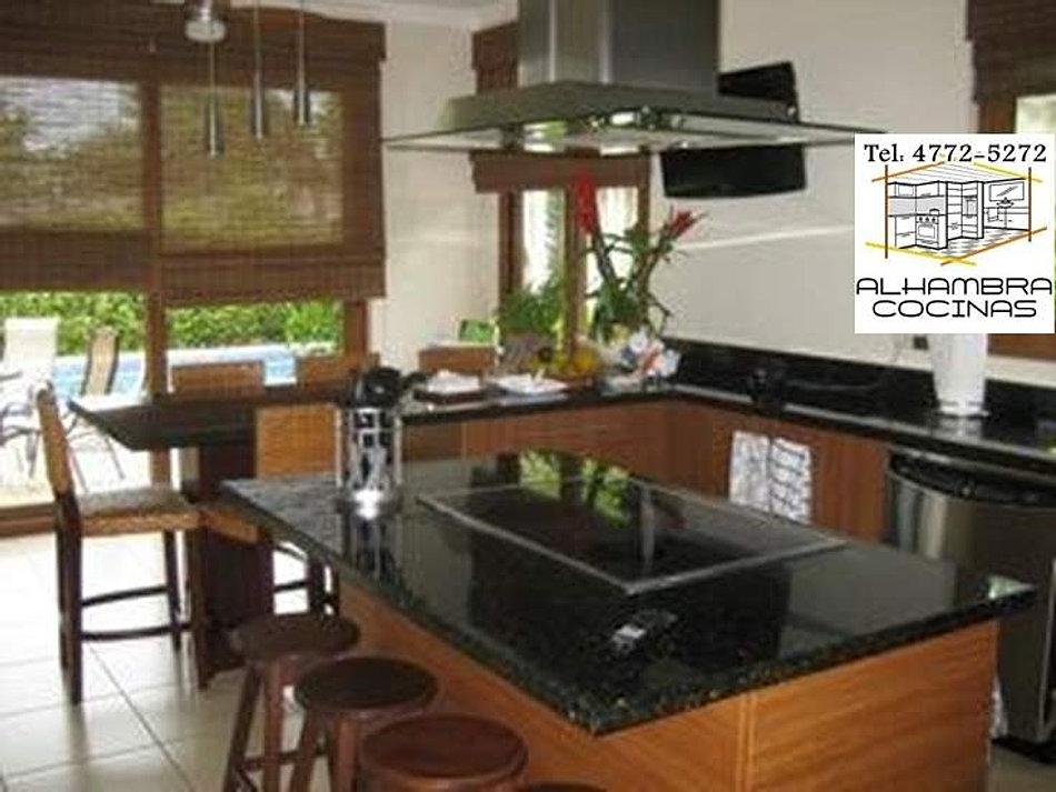 Fabrica de Muebles para Cocina Bajo Mesadas
