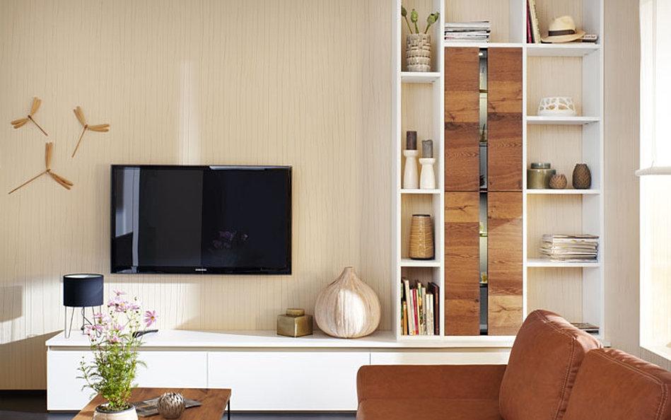 Living ,meuble tv,rangement , sur mesure 74 cluses
