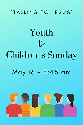 Youth and Children's Sunday.png
