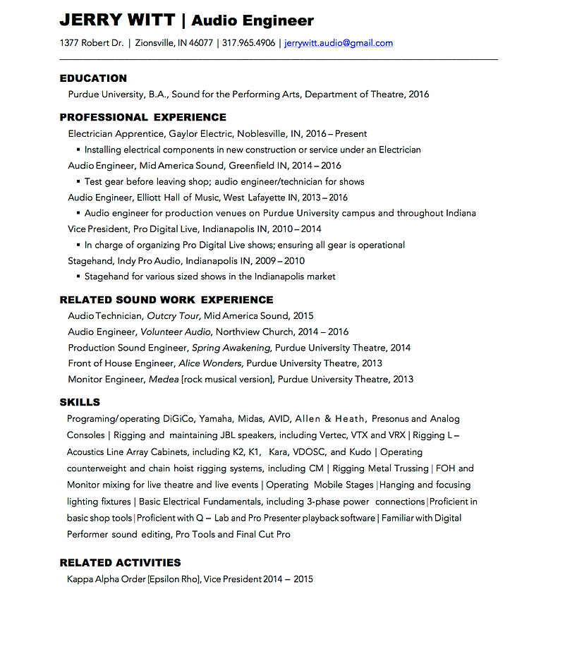Process Engineer Resume Higher Education Resume Samples Mechanical Oyulaw
