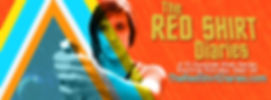The Red Shirt Diaries Banner