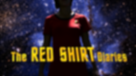 The Red Shirt Diaries Teaser Poster