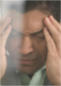 dry eye and computer use, eye fatigue, eye redness, blurred vision