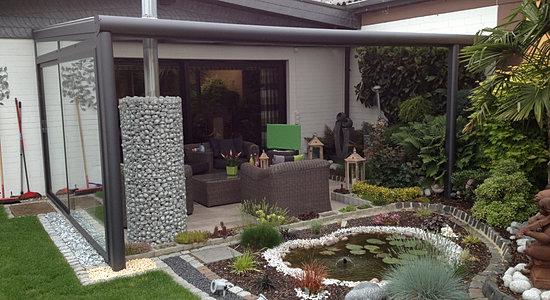 terrassendach heinsberg terrassen berdachungen preise angebote. Black Bedroom Furniture Sets. Home Design Ideas