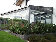 Terrassenüberdachungen Terrassendach Angebote