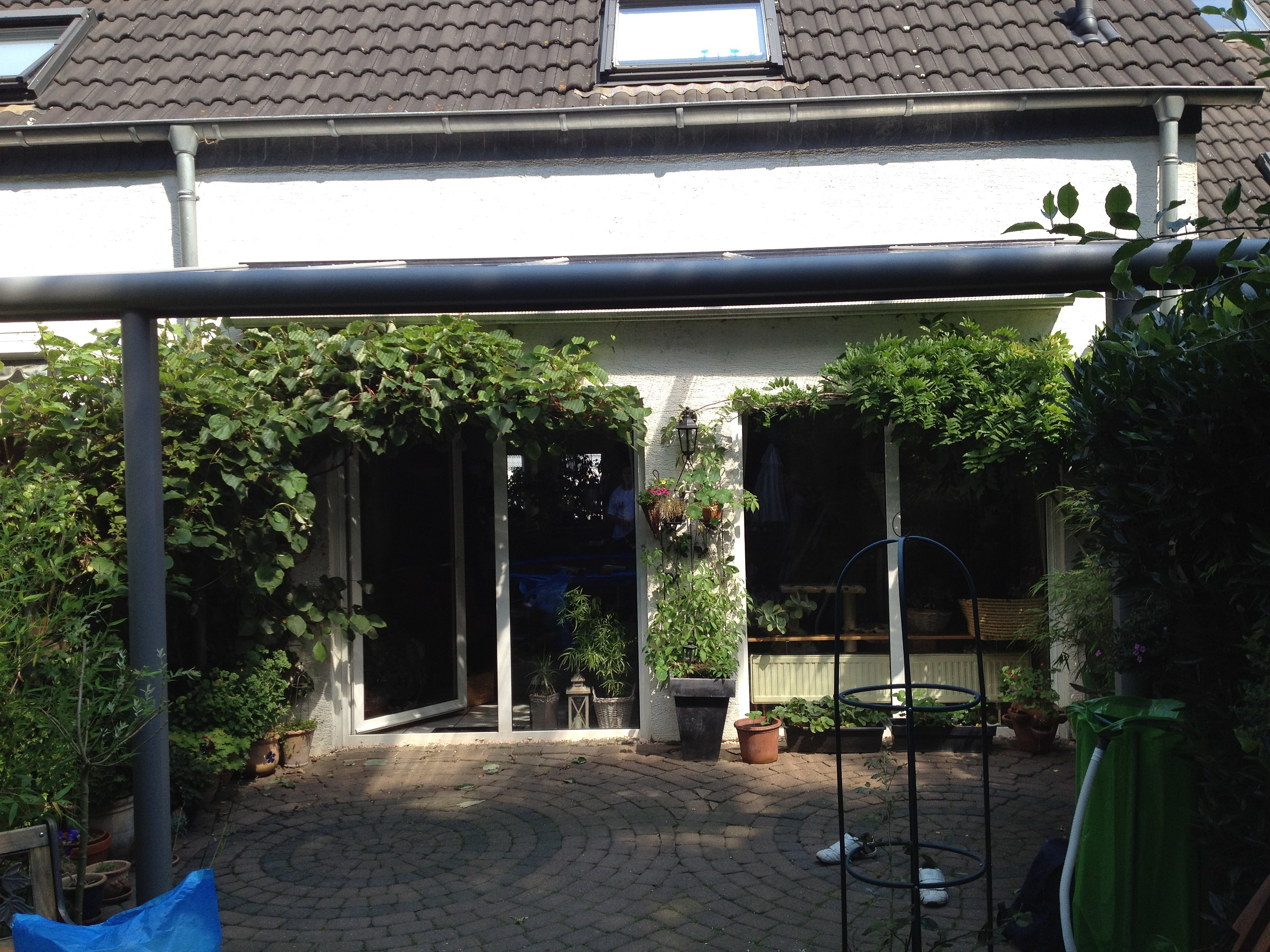 wintergarten und terrassen berdachungen terrassendach angebote preise terrassendach essen. Black Bedroom Furniture Sets. Home Design Ideas