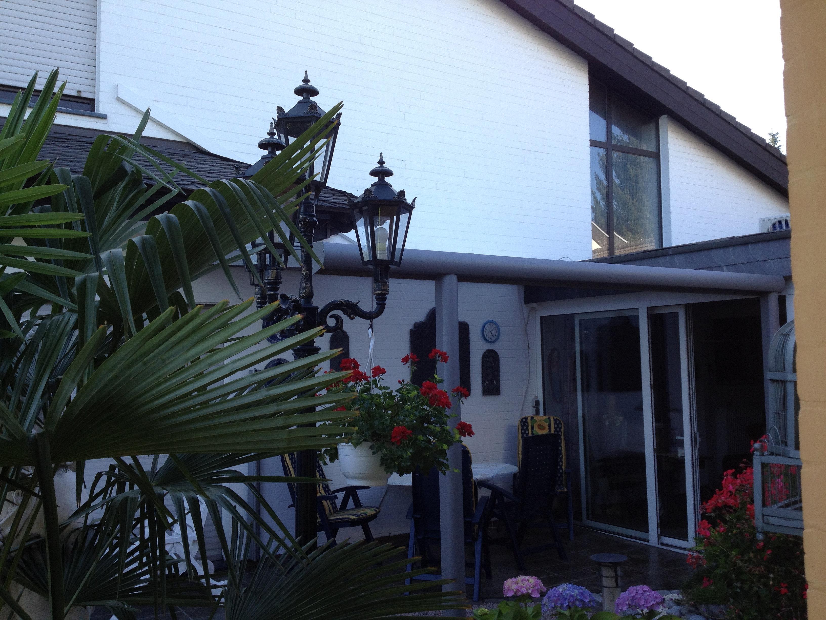 wintergarten und terrassen berdachungen terrassendach angebote preise terrassendach stolberg. Black Bedroom Furniture Sets. Home Design Ideas