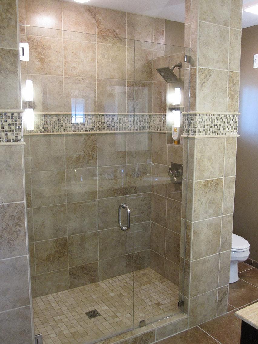 Custom Tile Showers In Louisville Ky Fast Installation Best Service