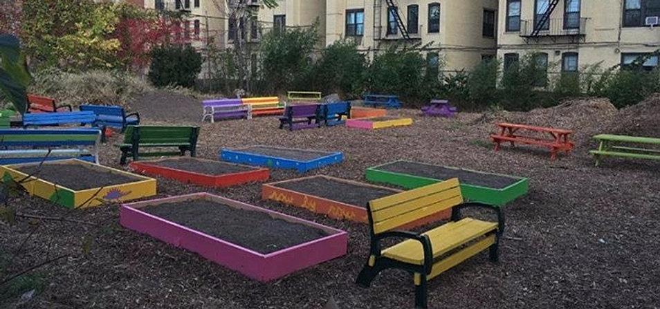 Brooklyn Gardens Elementary School