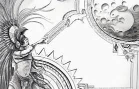 Quetzalcóatl y La Leyenda del Conejo Lunar