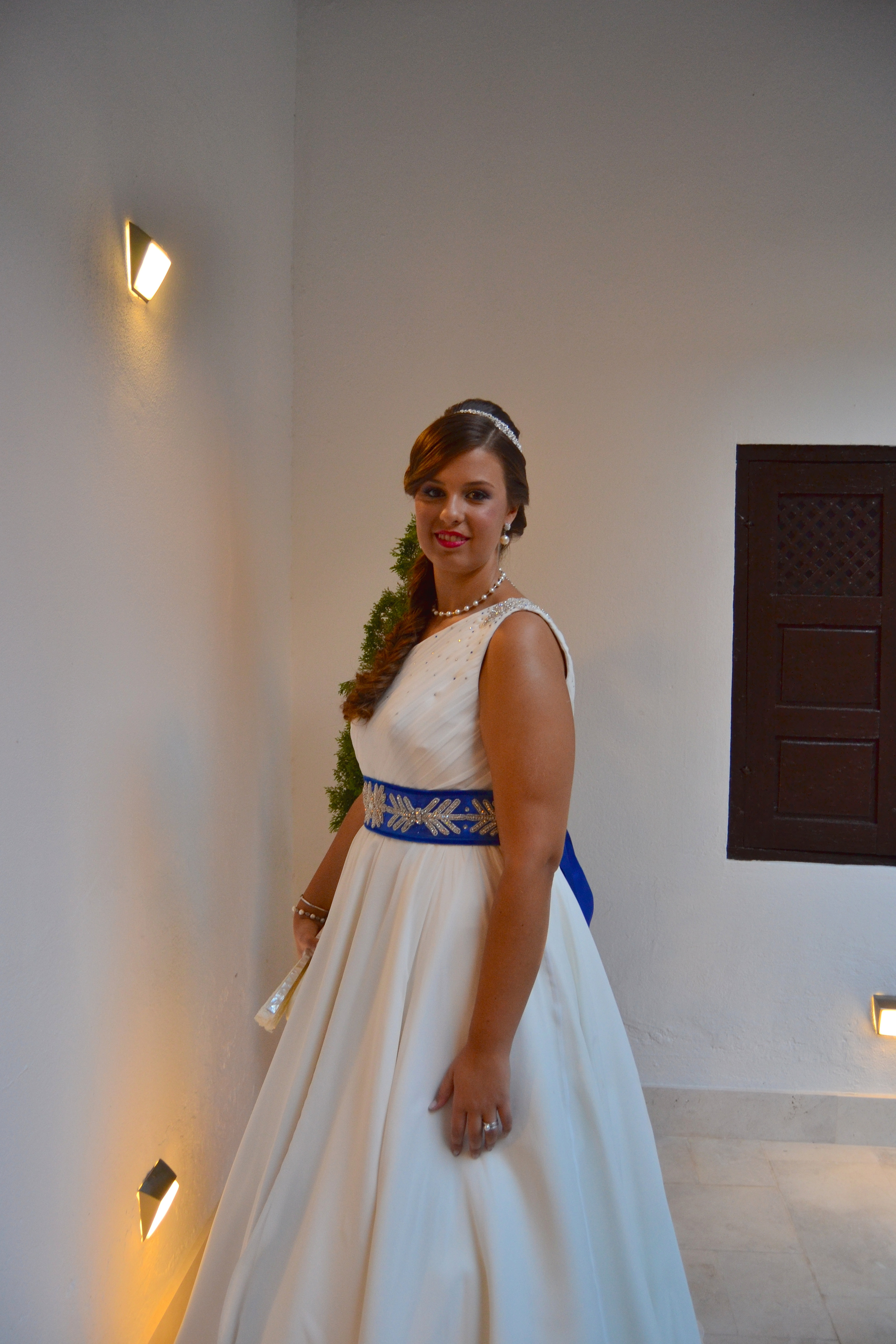 Hilos de vestido de novia