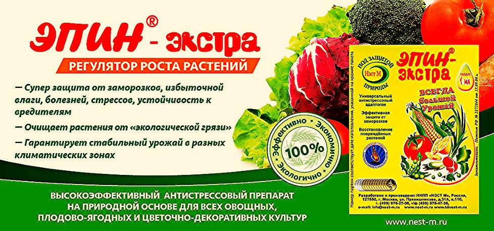 Циркон Стимулятор Роста Инструкция Цена - фото 8