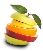 Mixed Fruit Picture