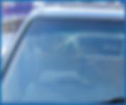 Front windscreen replacement tinted windscreens rains sensors