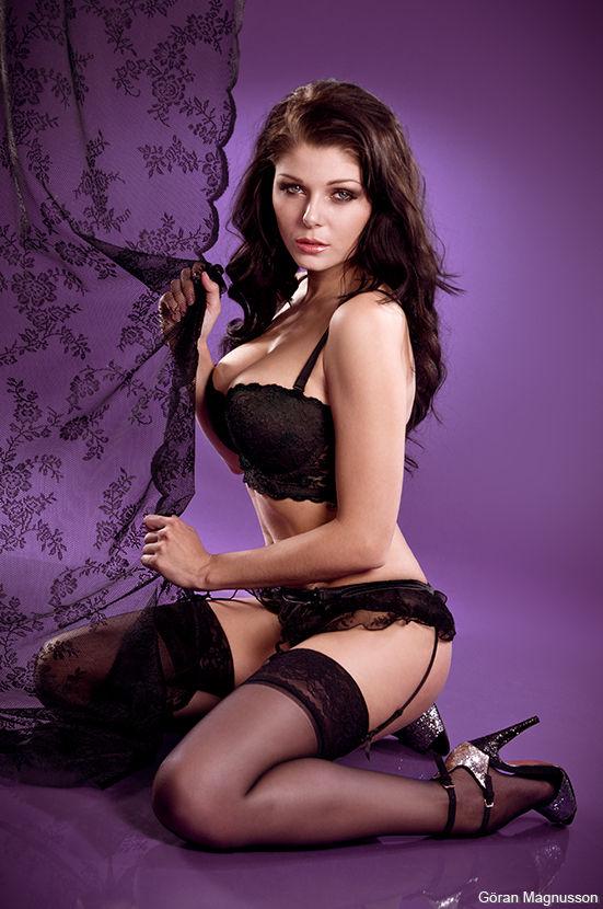 Angelica Jansson Swedish Model Glamour Wix Com