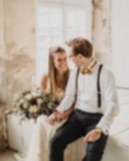 Für 2019 kann ich noch einige Hochzeitst
