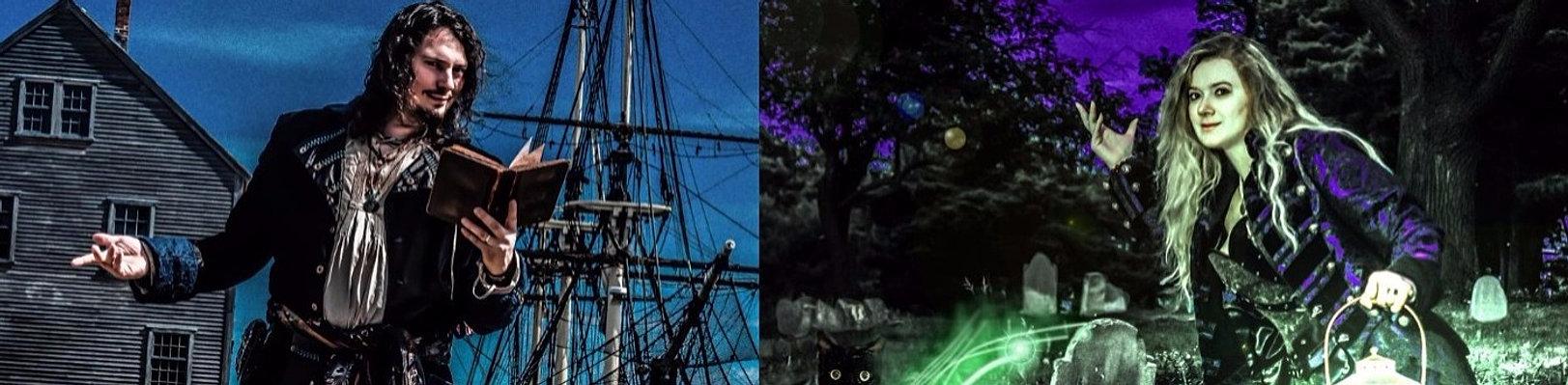 Black Cat Tour Salem Reviews