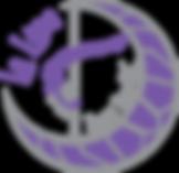 La Luna Aerial Arts LLC Logo