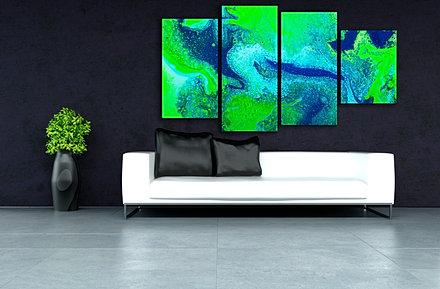 Купить картины для интерьера недорого в интернет магазине