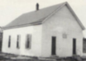 Old BCC building
