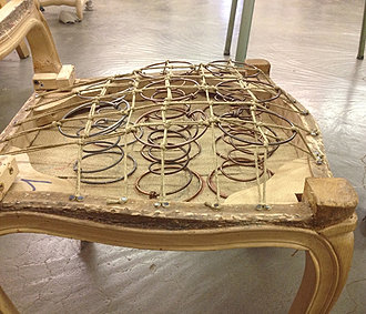 atelier compas tapissier de n mes montpellier. Black Bedroom Furniture Sets. Home Design Ideas