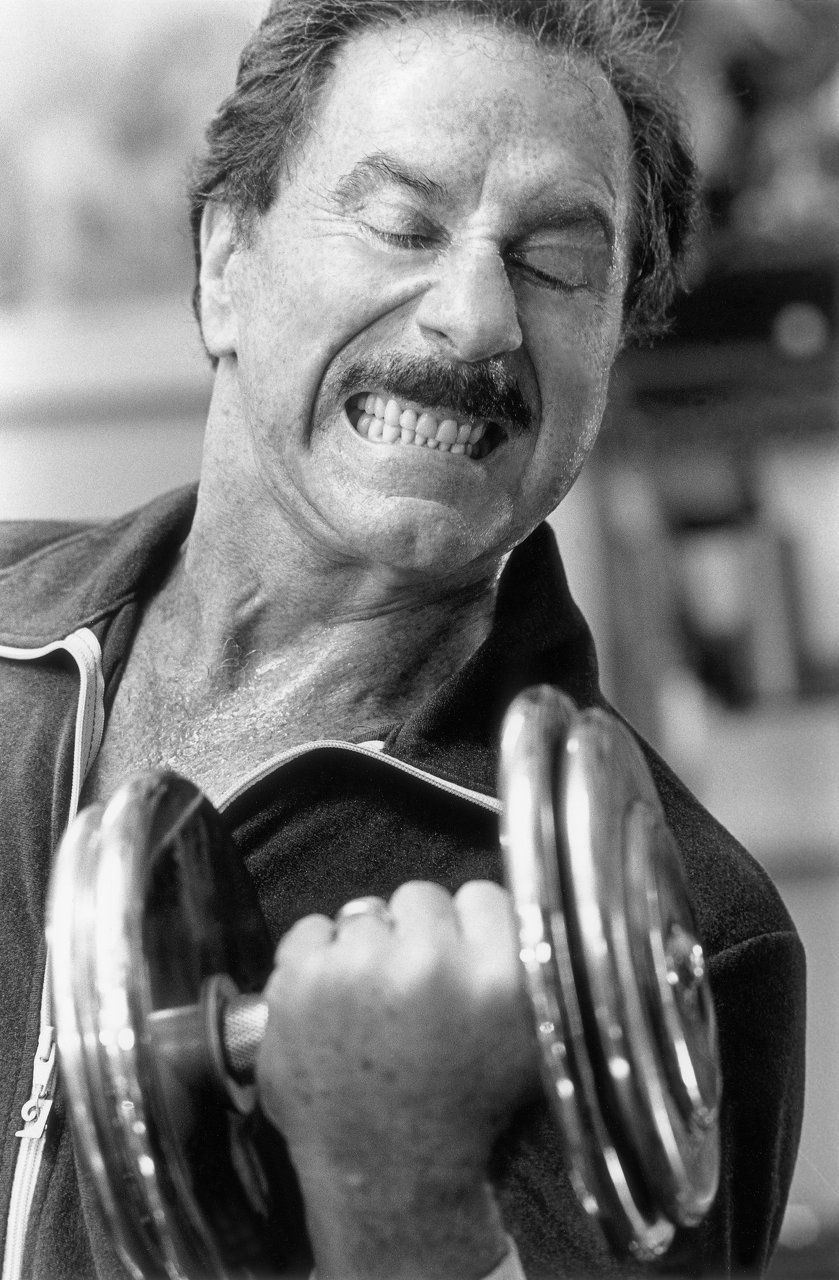 Build Your Body Better With Joe Weider Master Blaster