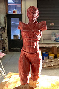 VICTORY WAX CASTING 4