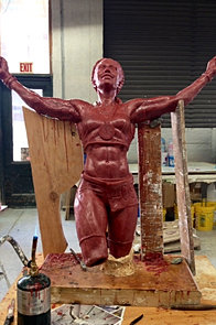 VICTORY WAX CASTING 3