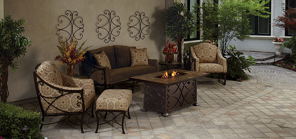 Patio Style | Deep Seating Collections | Longwood Florida, Orlando Fl