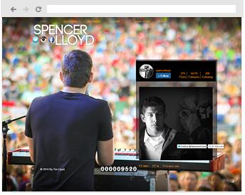Spencer Lloyd