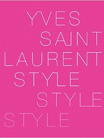 Erich Biehle, Yves Saint Laurent