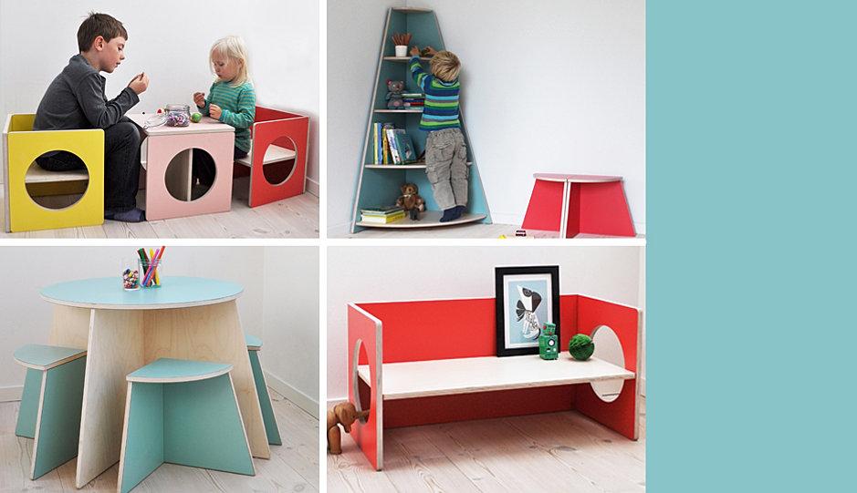 small design i meuble pour enfants. Black Bedroom Furniture Sets. Home Design Ideas