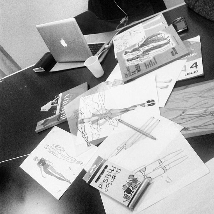 Moda tecnologia fashion technology indossa e commerce for Ufficio stile artigiano