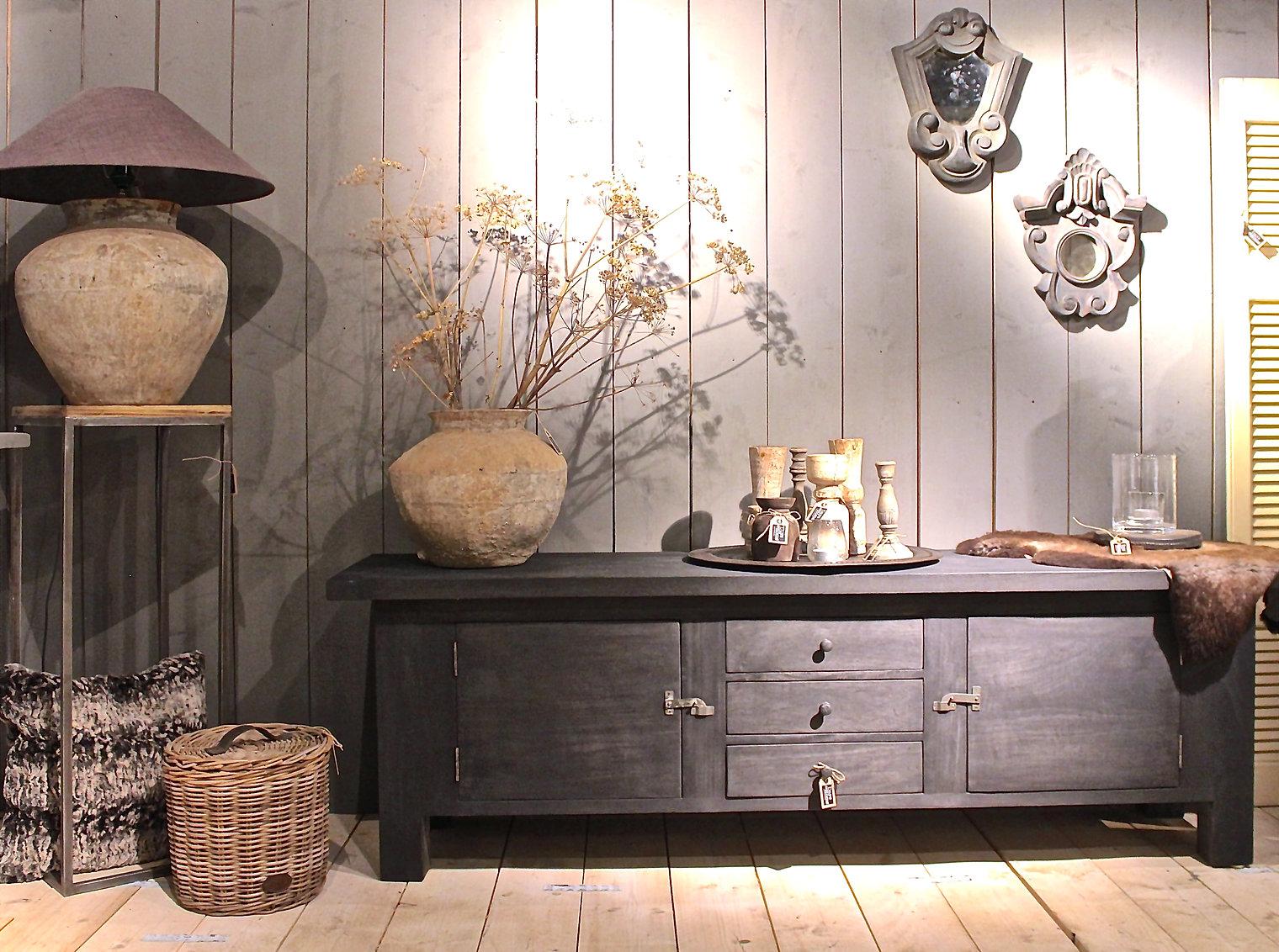 Days at home hoffz dealer landelijk interieur for Hoffz interieur