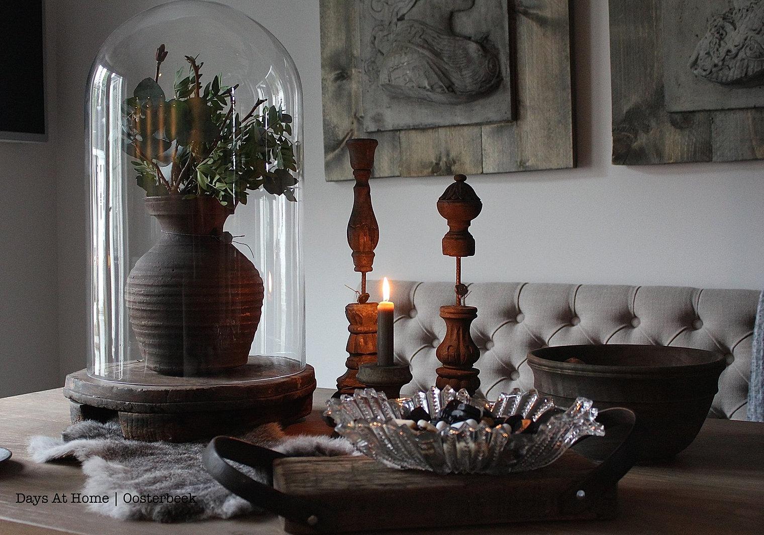 Days at home hoffz dealer landelijk interieur for Hoffz interieur nl
