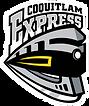 Coquitlam_Express_Junior_Hockey_Club_log